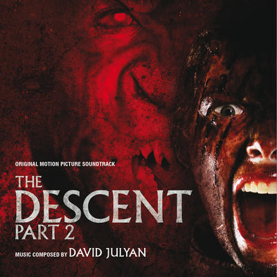 Cover art for The Descent: Part 2