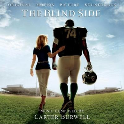 Cover art for The Blind Side