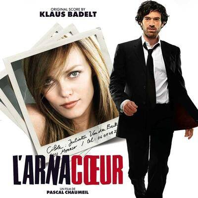 Cover art for L'arnacoeur