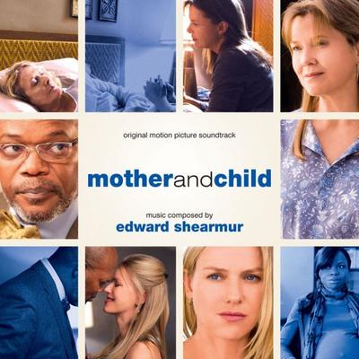 Cover art for Mother and Child