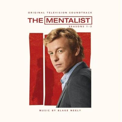 Cover art for The Mentalist (Season 1 & 2)