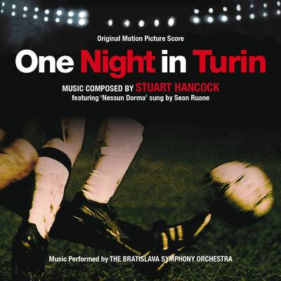 Cover art for One Night in Turin