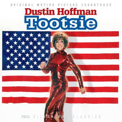 Cover art for Tootsie