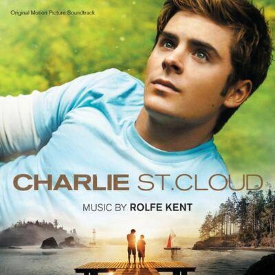 Cover art for Charlie St. Cloud
