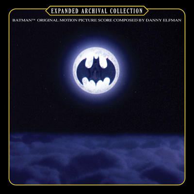Cover art for Batman (Expanded Archival Collection)
