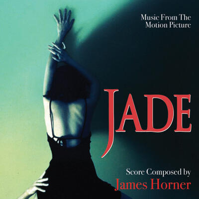 Cover art for Jade