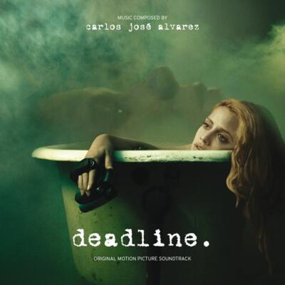 Cover art for Deadline
