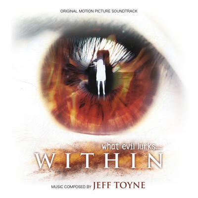 Cover art for Within
