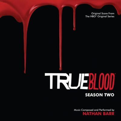 Cover art for True Blood (Season 2)