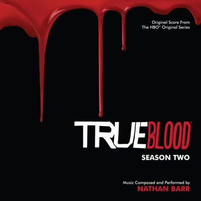 Cover art for True Blood (Staffel 2)