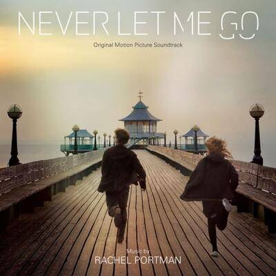 Cover art for Never Let Me Go