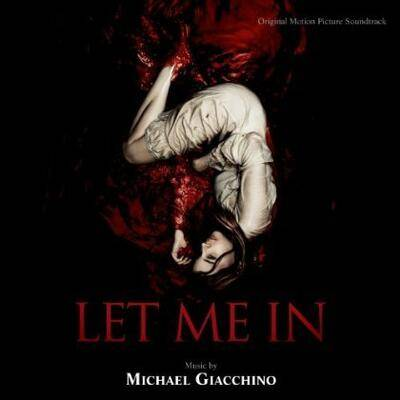 Cover art for Let Me In