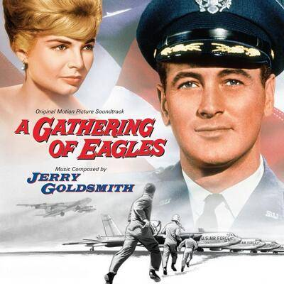 Cover art for A Gathering of Eagles