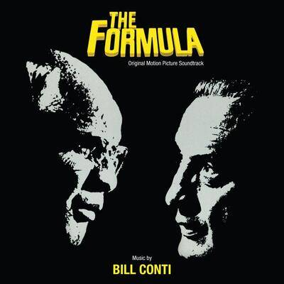 Cover art for The Formula