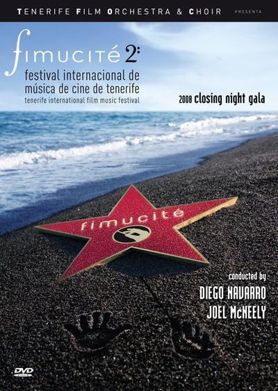 Cover art for Fimucité 2: Closing Night Gala 2008