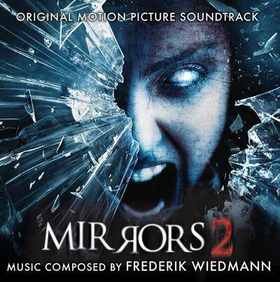 Cover art for Mirrors 2