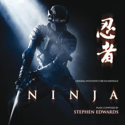 Cover art for Ninja
