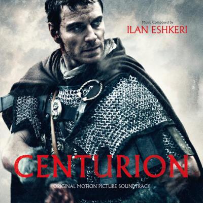 Cover art for Centurion