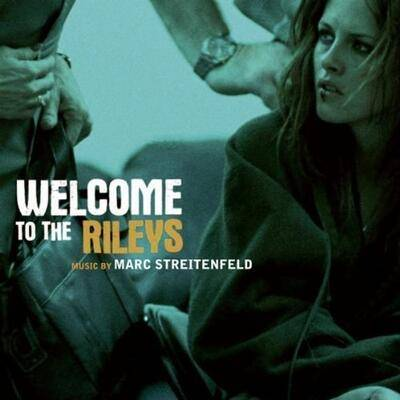 Cover art for Welcome to the Rileys