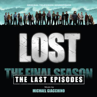 Cover art for Lost (The Last Episodes)