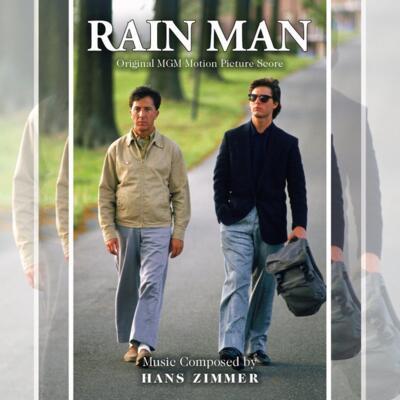 Cover art for Rain Man