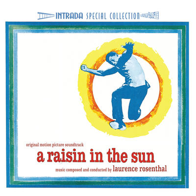 Cover art for Raisin in the Sun / Requiem for a Heavyweight