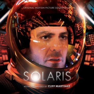 Cover art for Solaris (Original Motion Picture Soundtrack)