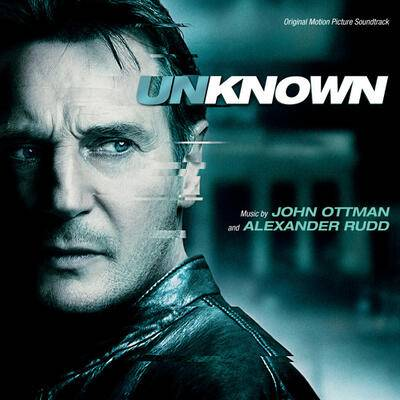 Cover art for Unknown