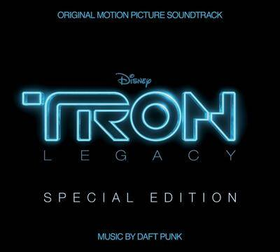 Cover art for TRON: Legacy (Special Edition)