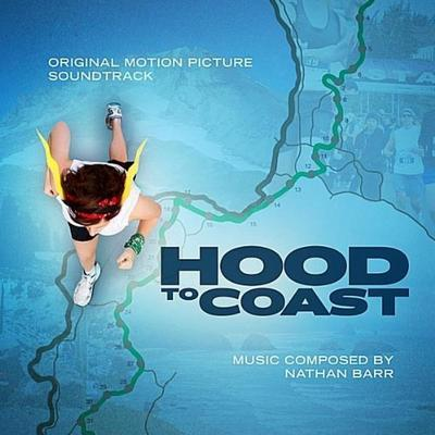 Cover art for Hood to Coast
