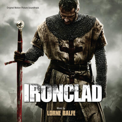 Cover art for Ironclad