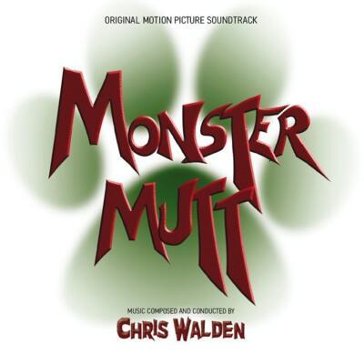 Cover art for Monster Mutt