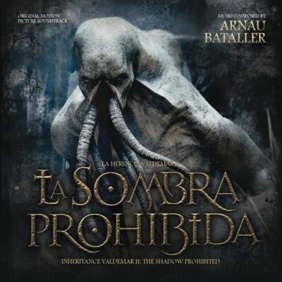 Cover art for La herencia Valdemar II: La sombra prohibida