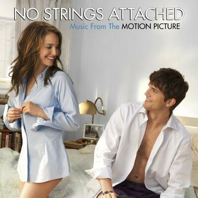 Cover art for No Strings Attached