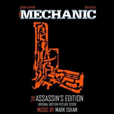 Cover art for The Mechanic (The Assassin's Edition)