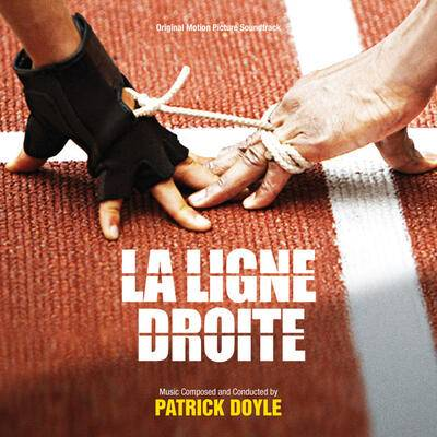 Cover art for La ligne droite