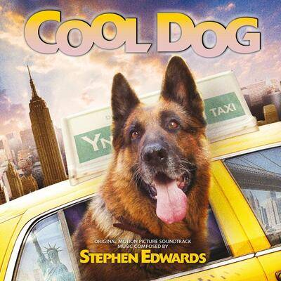 Cover art for Cool Dog