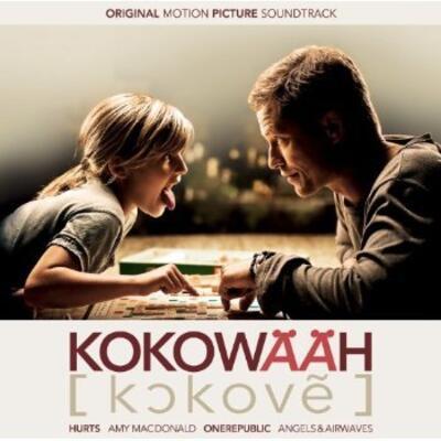 Cover art for Kokowääh
