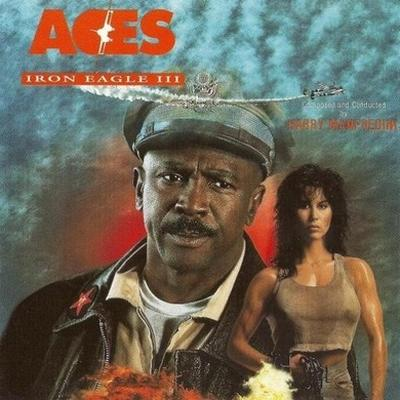 Cover art for Aces: Iron Eagle III