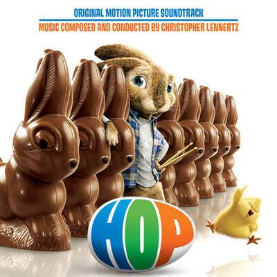 Cover art for Hop