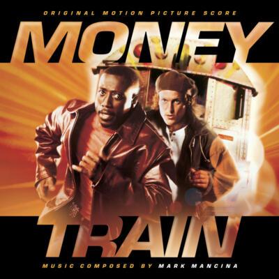 Cover art for Money Train