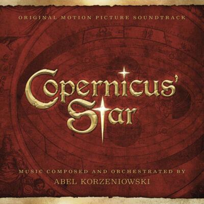 Cover art for Copernicus' Star