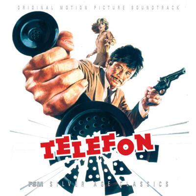 Cover art for Telefon / Hide in Plain Sight