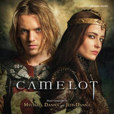 Cover art for Camelot