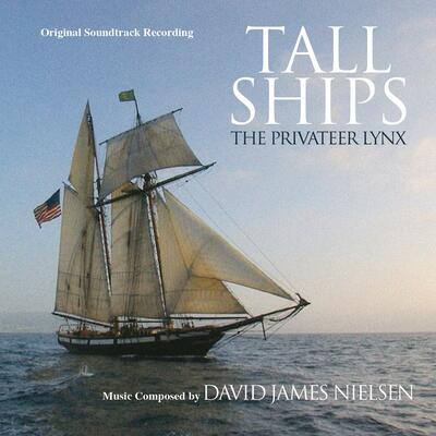 Cover art for Tall Ships: The Privateer Lynx