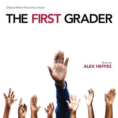 Cover art for The First Grader