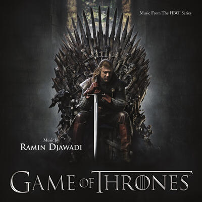 Cover art for Game of Thrones (Season 1)