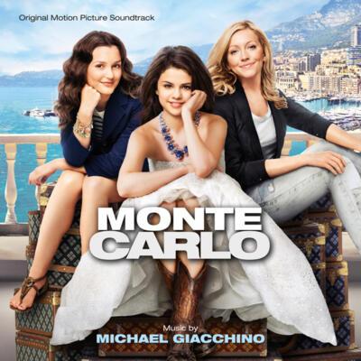 Cover art for Monte Carlo