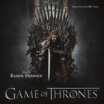 Cover art for Game of Thrones (Staffel 1)