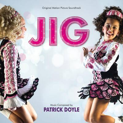 Cover art for Jig